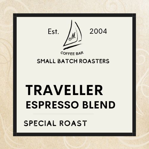 Traveller Espresso