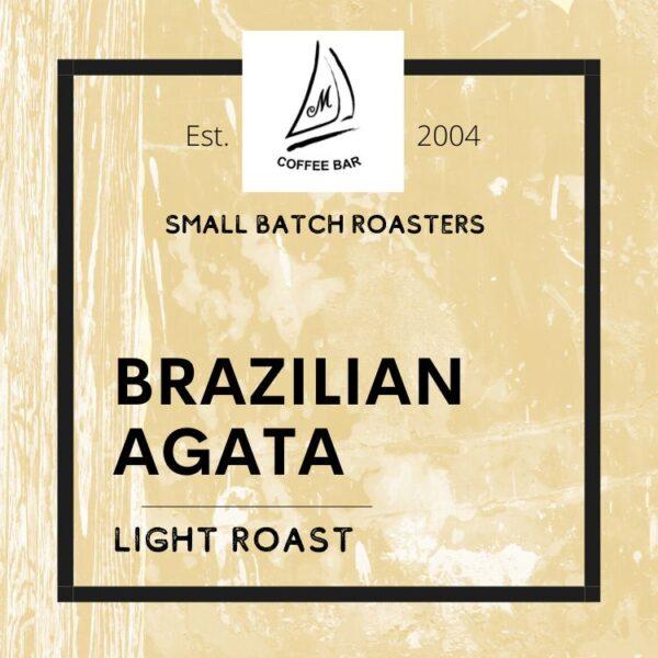 Brazil Agata